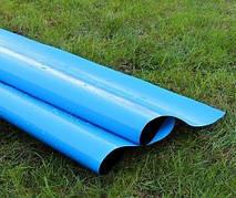 "Пленка для водоемов, пруда ""Лагуна"" 500мкм, 8м ширина (на отрез кратно ширине)"