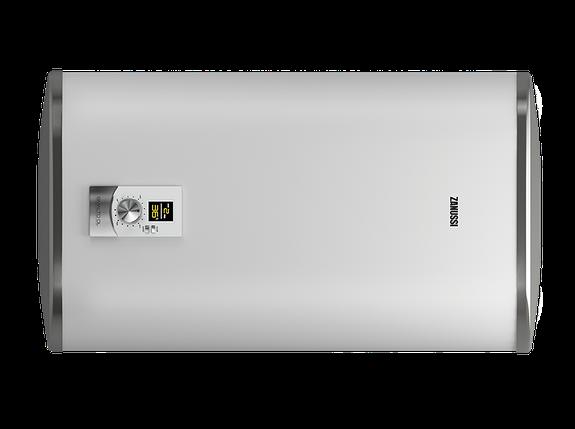 Бойлер 100 литров Zanussi ZWH 100 Smalto DL, фото 2
