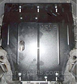 Защита двигателя Fiat Freemont 2011-2016 (Фиат Фримонт), фото 2