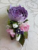 Браслет на руку невесте или подружке