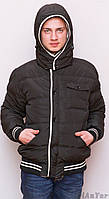 Куртка мужская зимняя SP COMPANY