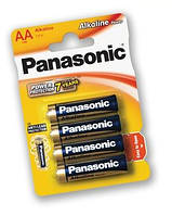 Батарейки Panasonic Alkaline АА