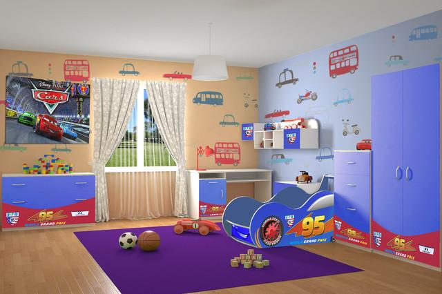 Детская мебель с фотопечатью
