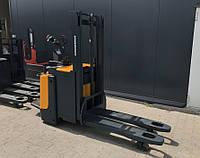 Штабелер электрический  Jungheinrich ERD 220 Батарея 2012!!!