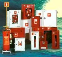 Шкаф пожарный по индивидуальным размерам