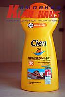 Солнцезащитный крем для загара Cien