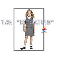 Дитяче плаття, шкільне плаття під замовлення від 50 шт.