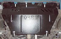 Защита двигателя Fiat Panda 2013- (Фиат Панда)