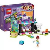 Конструктор LEGO серия Friends Парк развлечений Игровые автоматы 41127