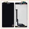 Дисплей Модуль Xiaomi Mi4c с сенсором (тачскрином) Black Original