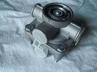 Клапан ускорительный 100.3518010