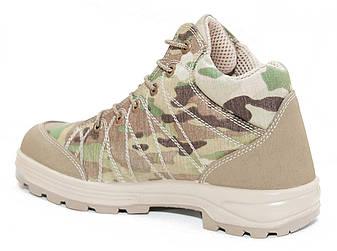 "ZENKIS черевики мілітарні ""GOPAK-S-SG 2GEN"" (SG1-520)  Multicam , фото 2"