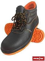 Рабочие ботинки REIS c МП (спецобувь Польша) BRREIS_BP