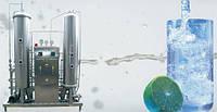 Оборудование для производства безалкогольных напитков