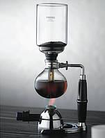Сифон для приготовления напитков чая и кофе HARIO TCA-5, 600мл, фото 1