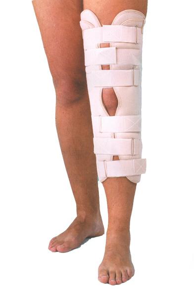 Бандаж (тутор) на коленный сустав Алком 3013