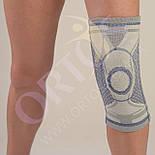 "Бандаж коленного сустава Алком 3023 ""Comfort"", фото 3"