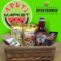 Покупай продукцию ТМ «Spektrumix®» в харьковской сети «Арбуз-Маркет»!