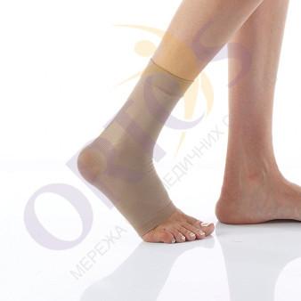 Бандаж на голеностопный суставMedi elastic ankle support 501