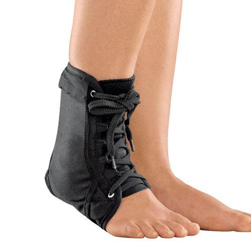 Ортез на голеностопMedi Protect Ankle lace up P784