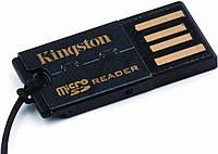 Картридер KINGSTON USB microSD Reader