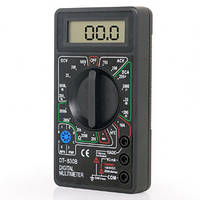 Цифровой мультиметр, 1я категория электробезопасности, 500 В, Т-ММ-01