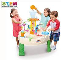 Детский Игровой стол Little Tikes 642296
