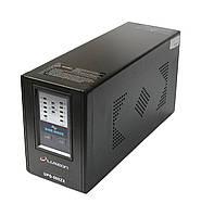 Источник бесперебойного питания UPS-500ZX Luxeon 300 Вт синусоида точн. (12V/14A)