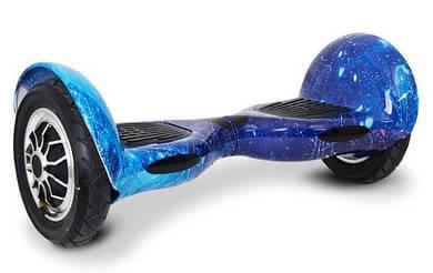 "Гироборд Smart Balance Wheel 10"" Bluetooth SD (АКБ Samsung) Гироскутер"