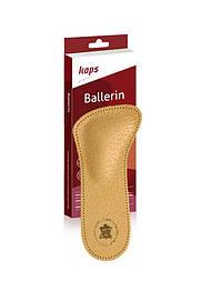 Ортопедическая полустелька Kaps Ballerin