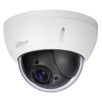 Поворотная HD-CVI камера Dahua DH-SD22204I-GC, 2 Мп