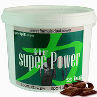 Гейнер SUPER POWER  2 кг