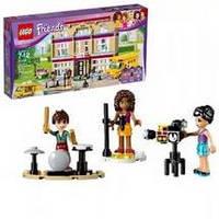 Конструктор LEGO серия Friends Школа исполнительского искусства в Хартлейке 41134