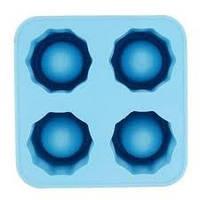 Формы для ледяных стаканчиков Льдинка, фото 1
