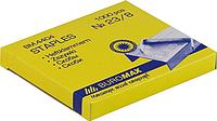 Скобы №23/8 для степлера buromax bm.4404 1000 штук