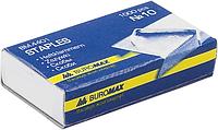 Скобы №10 для степлера buromax bm.4401 1000 штук jobmax