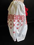Вышитые сорочки с орнаментом для девочек., фото 4