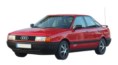 Audi (Ауди) 80