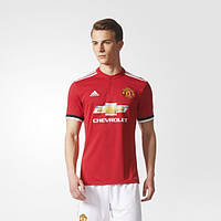 Игровая футболка Manchester United Home Replica Jersey BS1214