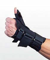 Ортез для фиксации лучезапястного сустава и большого пальца Реабилитимед Тутор-6КВ