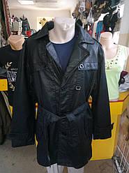 Куртка мужская экокожа TIANE