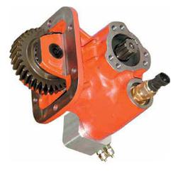 Коробка відбору потужності з вакуумним керуванням 72-380-134 FOTON