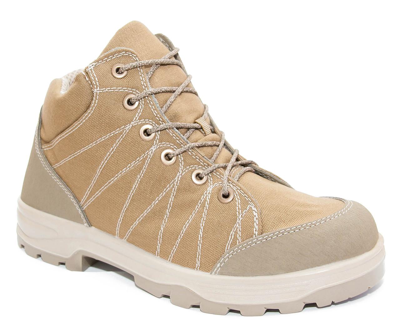 "ZENKIS черевики мілітарні ""GOPAK-S-SG 2GEN"" (SG1-520)  -  COYOTE"