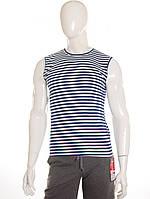 Мужская футболка без рукавов , фото 1