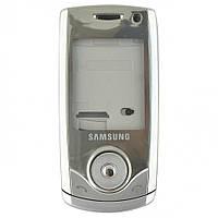 Корпус для Samsung U700 (Silver) Качество