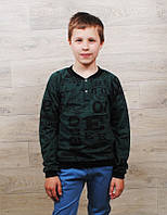 Джемпер детский для мальчика ( разные расцветки)