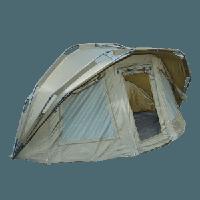 CZ Carp Expedition Bivvy 2, 300x270x140cm (Карповая палатка,8000мм-водная шкала, вес палатки 14,5 кг, удобное размещение для 3-х рыбаков, варьируемый