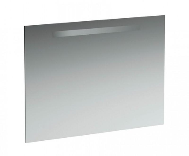 Зеркало с верхней подсветкой 120*62см LAUFEN PALACE New