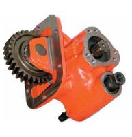 Коробка отбора мощности с механическим управлением 71-80-139 FOTON