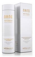 Отбеливающий ополаскиватель для полости рта WhiteWash NANO  с гидроксиапатитом, 300 мл